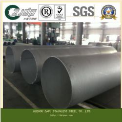 304/304L/316316L/347/32750/32760/904L A312 A269 A790 A789 Stainless Steel Pipe Welded Pipe Seamless Pipe