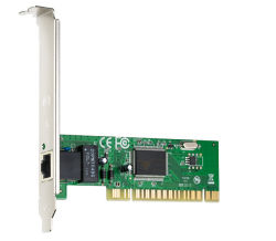High Speed 10/100 Mbps LAN Network PCI Card Adapter