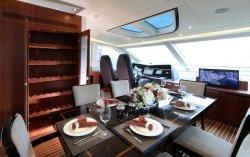 Sea Stella 95FT Luxury Motor Yacht
