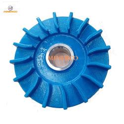 Expeller Slurry Water Pump Spare Parts