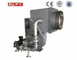 Heavy Equipment Gas Burner in Stove, Boiler; Furnace Energy Saving