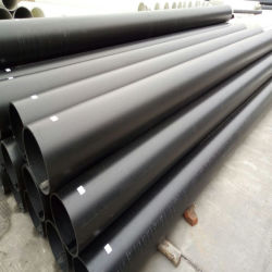 300mm Reinforced PE100 Grade Polyethylene HDPE Pipe for Slurry