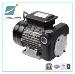 Dyb-80 AC 220V Diesel Oil Pump Portable Electric Fuel Transfer Pump