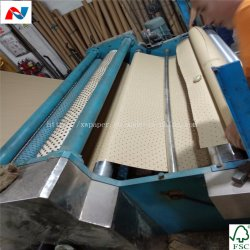 Brown Underlay Perforated Kraft Paper for Garment Factory Cutting Room