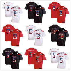 official photos be75c 30965 China Ncaa Football Jerseys, Ncaa Football Jerseys Wholesale ...