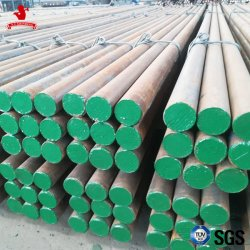 Dia. 30-200mm Forged Grinding Steel Round Bar for Rod Mills