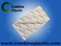 Various Wood Grain PVC Film Lamination Onto PVC Foam Board