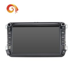 Android 8.1 DVD Player for VW Hot Selling WiFi Bt GPS Stereo Car Special