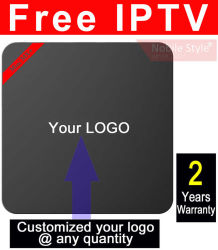 TV box - Shenzhen Iwatch Manufacture Ltd  - page 1