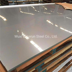 304 316 316L 409 430 Mirror Finish Stainless Steel Sheet / Stainless Steel Plate
