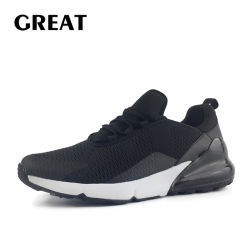 Greatshoe Hot Selling Man Sneaker Casual Shoes Jogging/Running/Walking Sport Shoes OEM&ODM Brand Service Footwear Men Shoes
