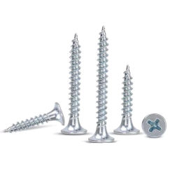 Galvanized Counter Sunk Head Philips Self Tapping Screws