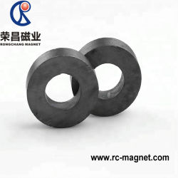 Super Energy Magnetic Ring Ceramic Magnet for Speakr