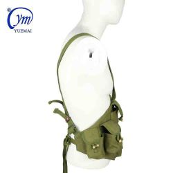 Hiking Sports Travel Utility Army Tactical Military Waist Pack Bag