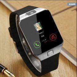 Kids 2g Dz09 Cheap Digital Smart Wrist Watch with Camera for iPhone