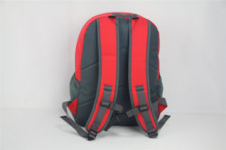 Mutifunctional 600d Polyester Laptop School Backpack for Sports Hiking Travel