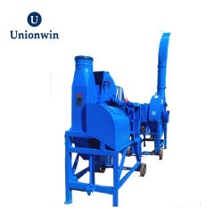 China Supplier Low Price Wholesale Small Chaff Cutter Machine