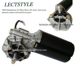 12V 60W 80W Buick, Chevy, Dodge, Ford Front Windshield Wiper Motor with Doga Motor 258.9026.20.00