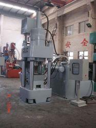 New Type Metal Chips Briquette Press Machine (SBJ-3150B)