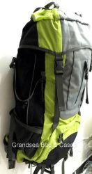 Travel Hiking Backpack Sport Rucksack Unisex School Bag (GB#20092)