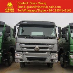 Right Hand Drive 371 Horse Power Tractor Head Sinotruk HOWO Brand