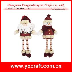Christmas Decoration (ZY11S65-1-2) Christmas Decorating Room Decoration