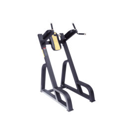 Weights Fitness Commercial Home Gym Vertical Knee Raise