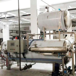 China Industrial Autoclave, Industrial Autoclave Manufacturers