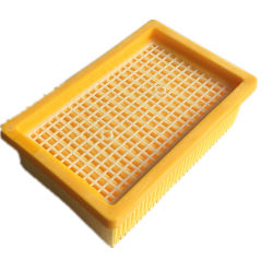 Karche Mv4 Mv5 Mv6 Vacuum Cleaner Air Filter Fits for Wet & Dry Cleanering