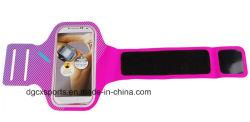 Popular Outdoor Excerise Neoprene Sport Armband Case
