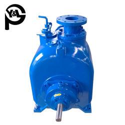Self Priming Horizontal Centrifugal Sewage /Mud /Trash Pump