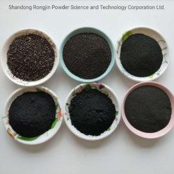 Fe Iron Powder Iron Dust Copper Block Lead Block Reduced Iron Powder Factory 40-140 Mesh Foam Powder for Brake Lining/Pad Lead