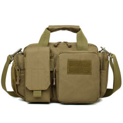 Best Camouflage Multi-Functional Lure Outdoor Sports Fly Fishing Bag Manufacturer