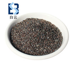 Superior Quality Brown Alumina Oxide Grains for Surface Treatment