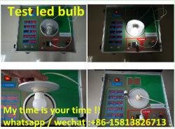 2016 Hottest LED Bulb Light Lumen Integrated Sphere