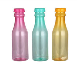 2017 Promotion Gift Plastic Water Bottle (HA09033)