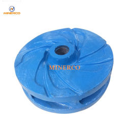 Centrifugal Slurry Pump Spare Parts for Export