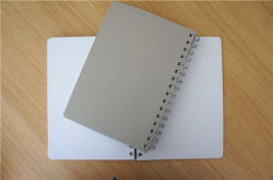 High Quality and Best Price Student Customised Hardcover Spiral Notebook