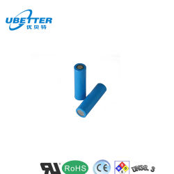 18650 3.7V 2600mAh Rechargeable Lithium Ion Battery Cell for Electronic Cigarette