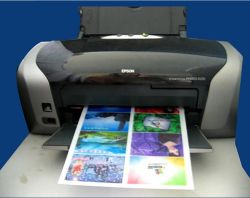 Hot Selling Dragon Sheet PVC Card with Low Price