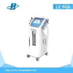 Oxygen Facial Jet Peel Water Skin Rejuvenation Machine