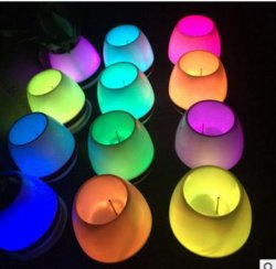 Intelligent Light Music Pot, Touch Induction, Can Play The Piano, Sing Songs, Bluetooth Speakers, Creative New Products