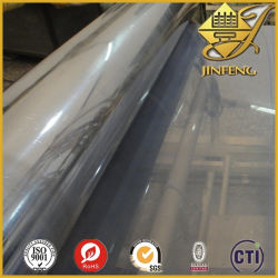 4X8 Clear PVC Sheet (EXTRUSION LINE)