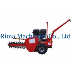 Trencher - Yantai Rima Machinery Co , Ltd  - page 1