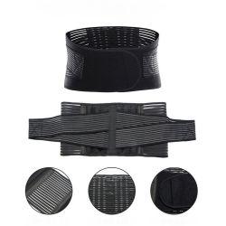 Adjustable Neoprene Sports Waist Back Support