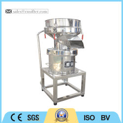 450 Type Paint/Glaze Vibro Sifter in Chemical Industry