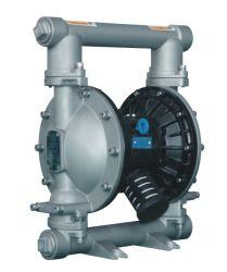 RD 40 Stainless Steel Air Double Vacuum Membrane Slurry Pump