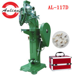Beauty Cases Automation Riveting Machine