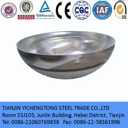Anti Corrosing 304L Stainless Steel Seal Head with Bright Finish