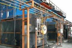 High Efficiency Coal Water Slurry Boiler for Food Industry